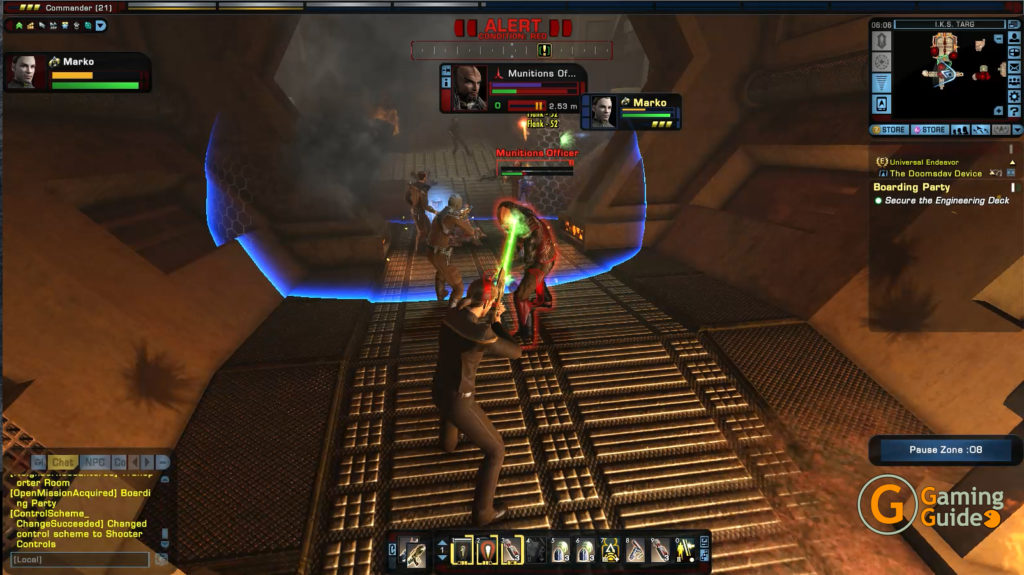 Mark's Top 3 MMOs (2019) – Gaming Guide