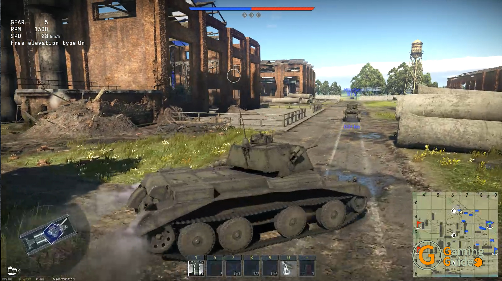 World of Tanks Vs War Thunder - Which is the Right Game for